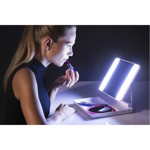 Spotlite HD Diamond Ultra Bright LED Makeup Mirror